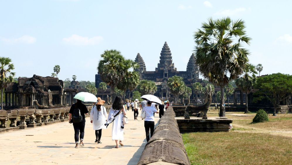 Restaurant-Tipp für Siem Reap: Haven der Hoffnung