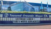 Neues Schalke gegen altes Schalke