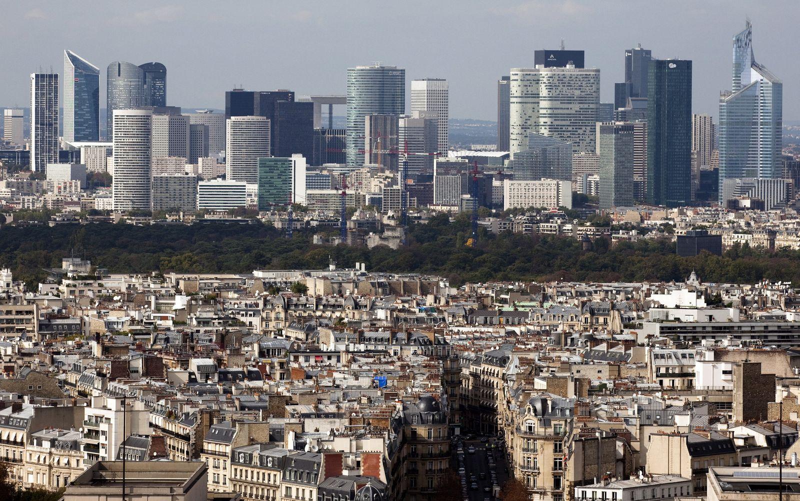 Ratingagentur veröffentlichte «irrtümlich» Frankreichs Herabstufu