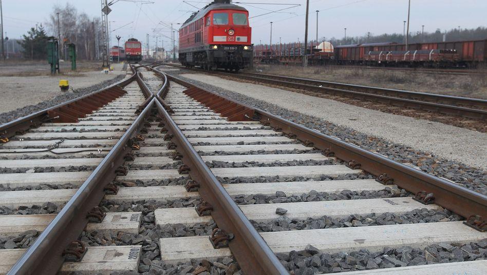 Güterverkehr der Bahn: Nicht von heute auf morgen besser