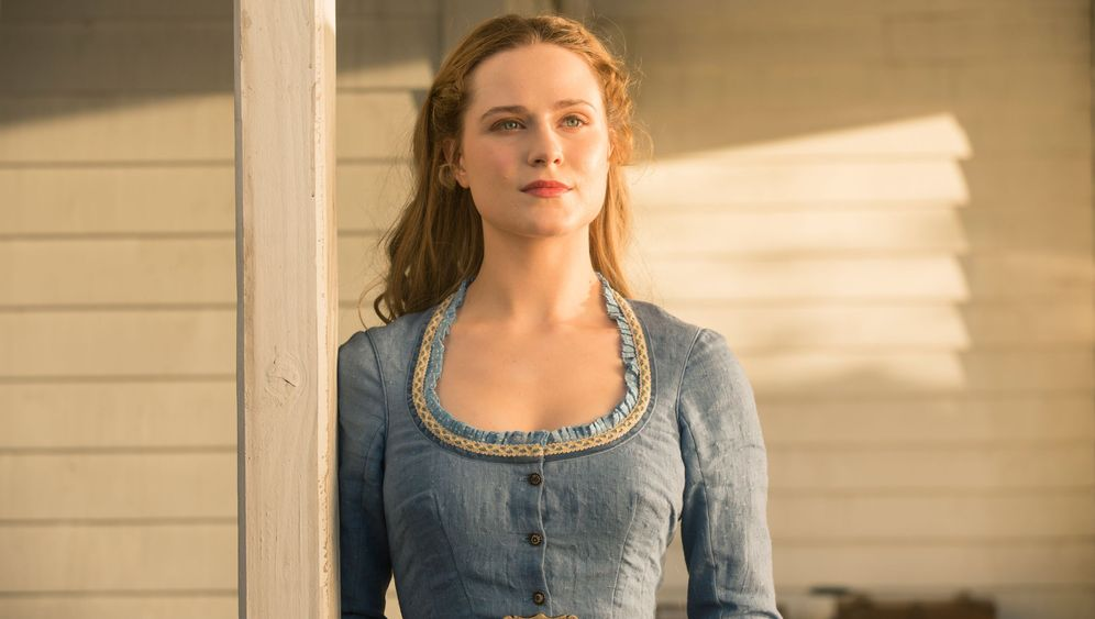 """""""Westworld"""": Game of Droids"""