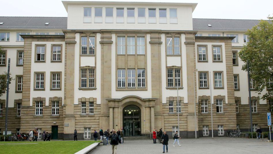 In Duisburg begann der Prozess gegen den mutmaßlichen Täter. Bis zum 31. Januar sind noch drei Verhandlungstage vorgesehen