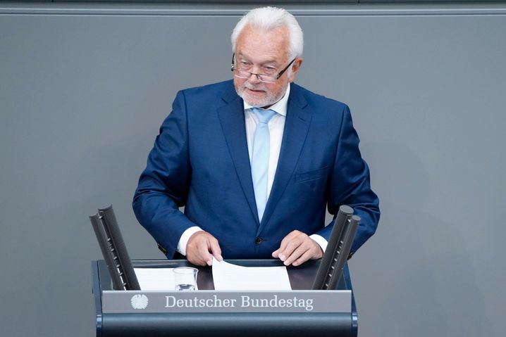 Nicht zum ersten Mal kritisierte Wolfgang Kubicki (FDP) die Coronapolitik der Bundesregierung
