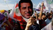 Europäischer Gerichtshof für Menschenrechte verlangt Freilassung von Selahattin Demirtas