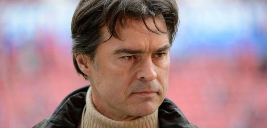 Fußball-Weltmeister Thomas Berthold: Querdenker oder Querulant?