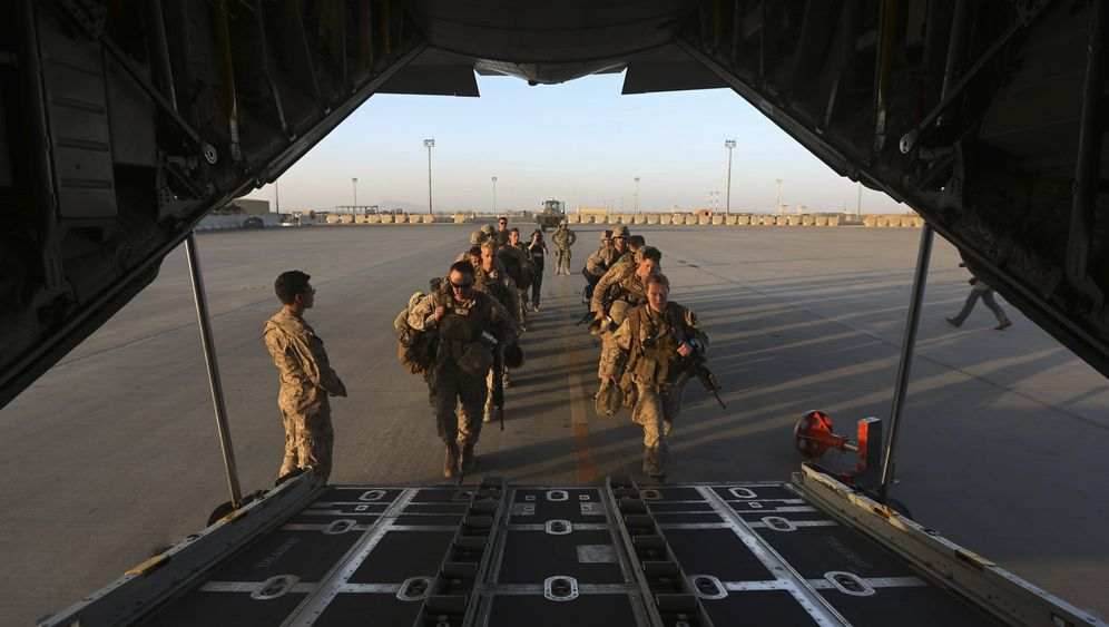 Afghanistan: Noch ein Jahr am Hindukusch