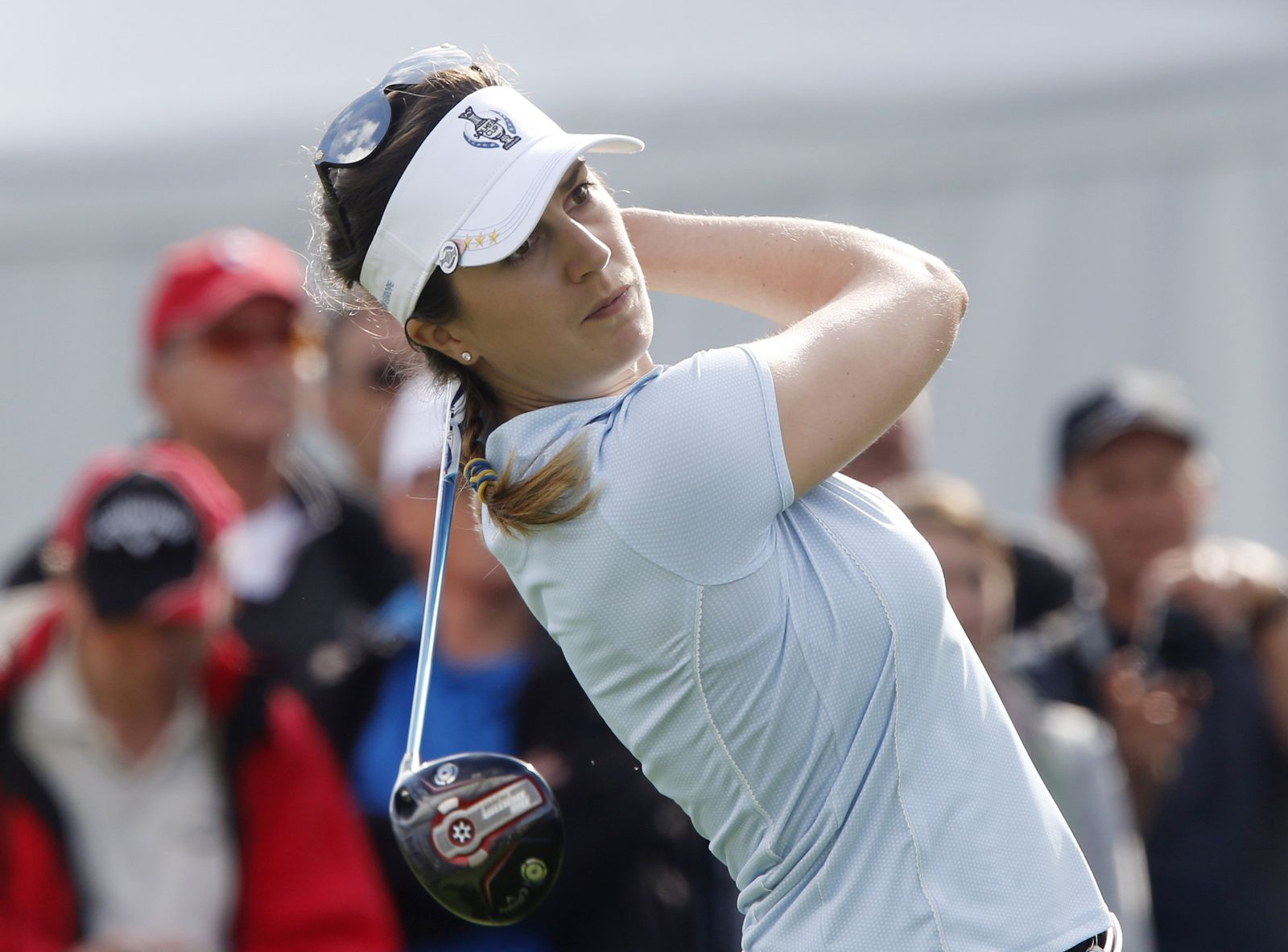Germany Golf Solheim Cup