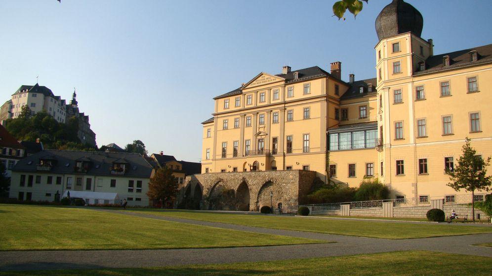 Thüringen: Land der Schlösser und Burgen