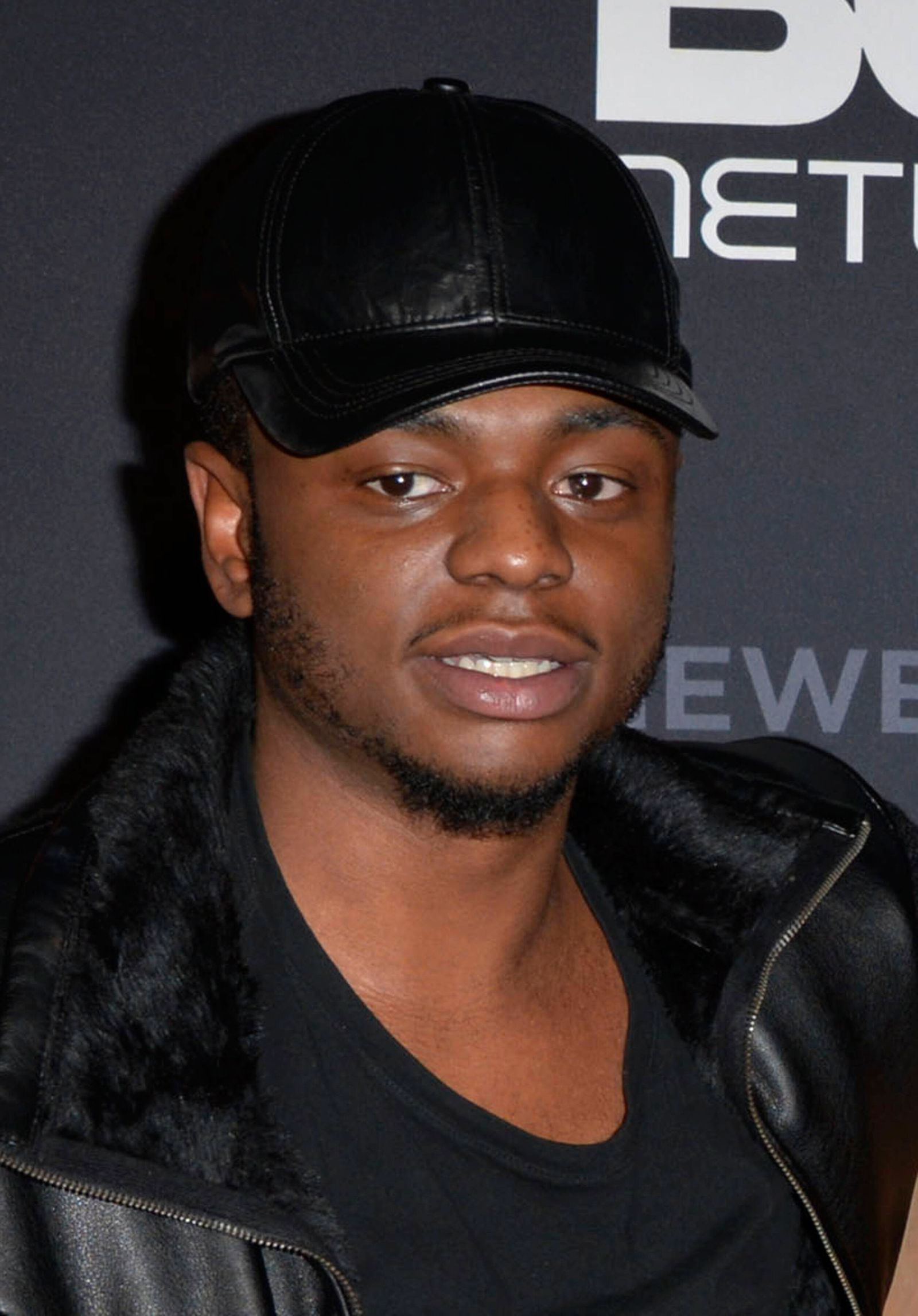 **FILE PHOTO** Bobby Brown Jr. Dead at 28. LOS ANGELES, CA - JANUARY 23: Bobby Brown Jr. at BET s The New Edition Story