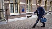 Premier Rutte vor Wiederwahl trotz »Kindergeldaffäre«