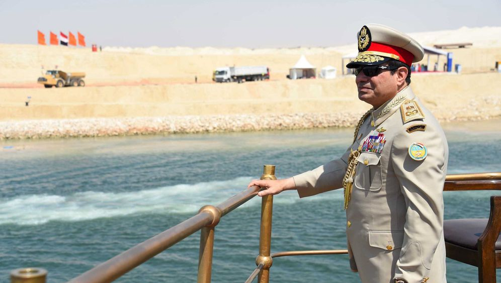 Wahlen in Ägypten: Sisi - und sonst keiner
