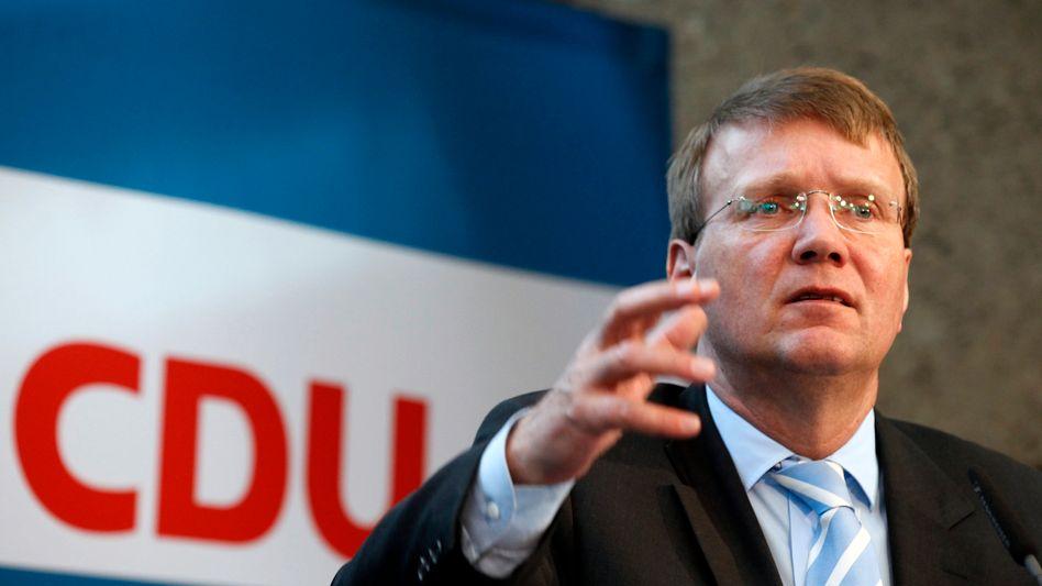 Kanzleramtsminister Pofalla: Kritik von Parteifreunden