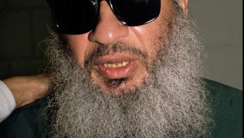 Omar Abdel Rahman (1993)