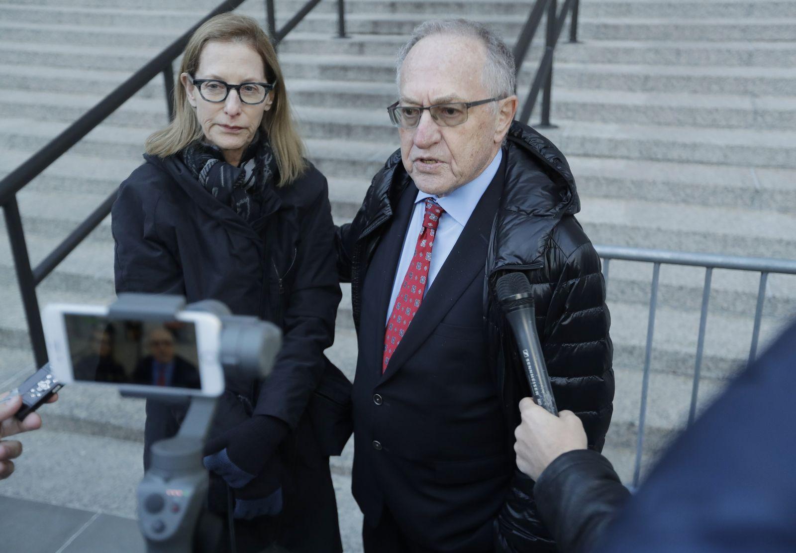 Dershowitz Epstein Sealed Documents