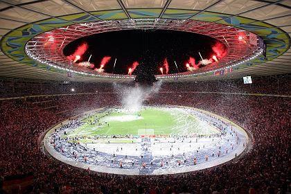 Feuerwerk beim WM-Finale: Elf motivierte Männer sind mehr wert als elf Superstars