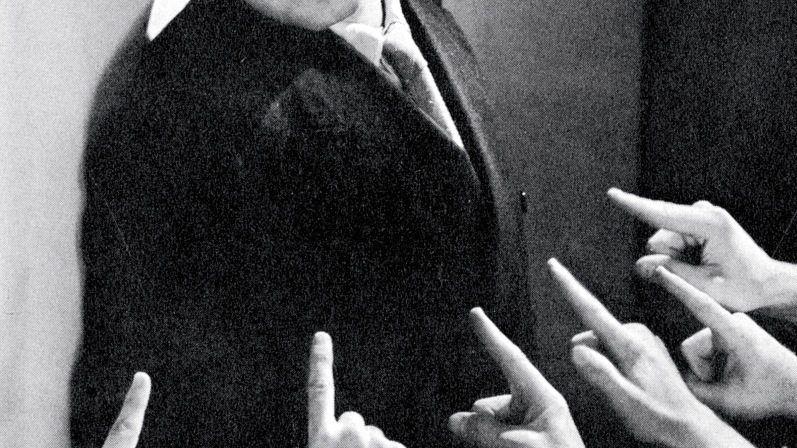 Raskolnikow (Peter Lorre 1935)
