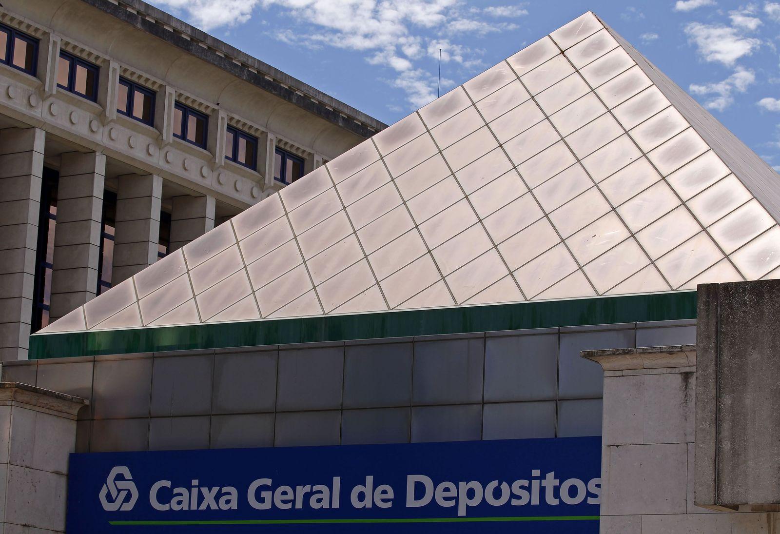 Portugal Caixa Geral de Depositos