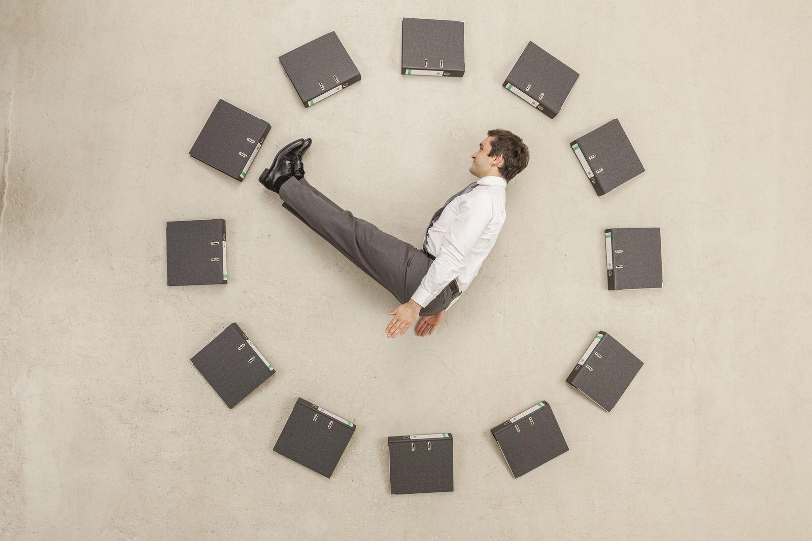 EINMALIGE VERWENDUNG KaSP Recht auf Herunterschalten: Sieben Tipps zum Wechsel auf Teilzeit