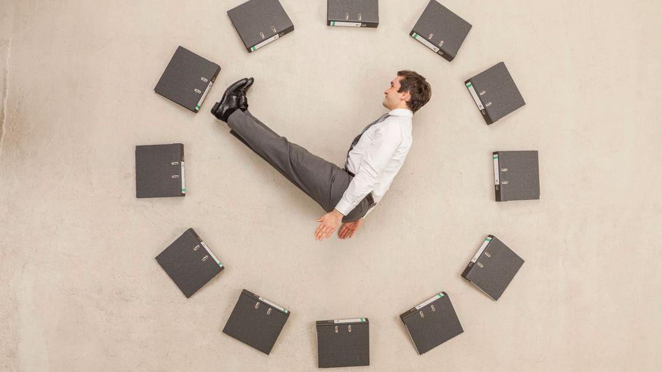 Teilzeit ist kein Angstthema für Unternehmen