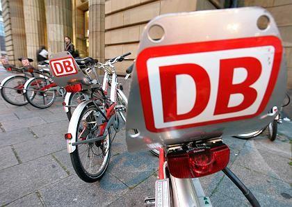 """Bahn-Fahrräder: """"Alternative Mobilitätsmöglichkeit"""""""