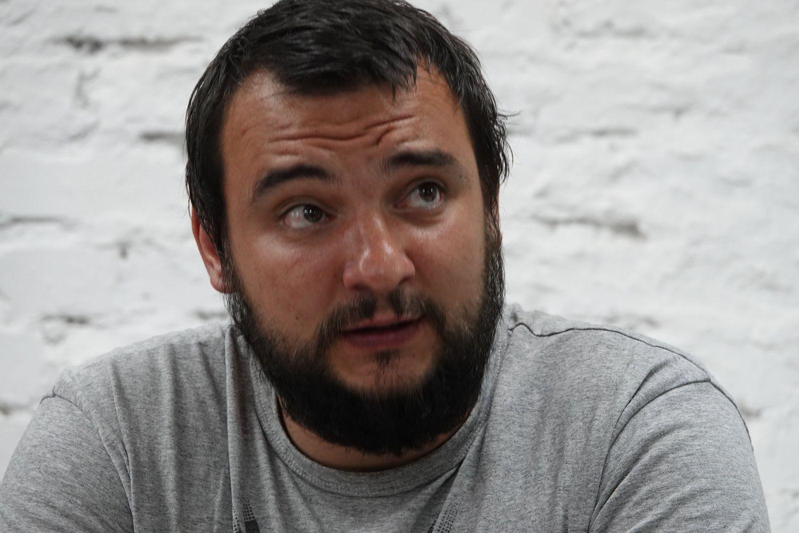 Oppositionelle in Belarus festgenommen
