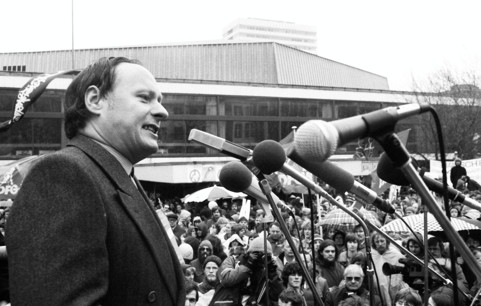 Ostermarsch Ruhr 1982