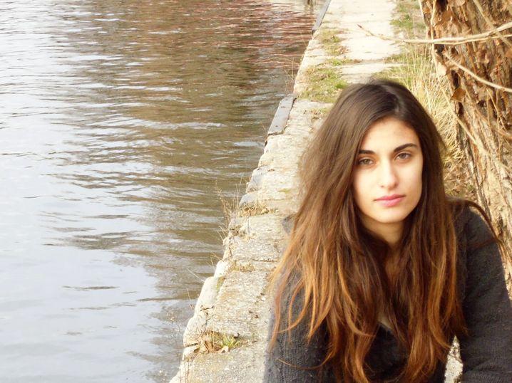 Roxani Hatzidimitriou