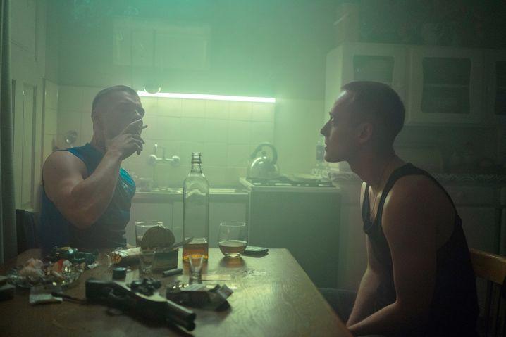 Daniel und Pinczer (Tomasz Zietek): ein erlösungssattes Kinoerlebnis