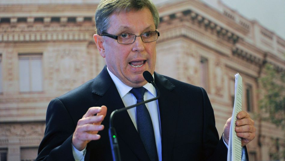 Hungarian Central Bank Gyorgy Matolcsy: IMF office in Budapest not necessary any longer.