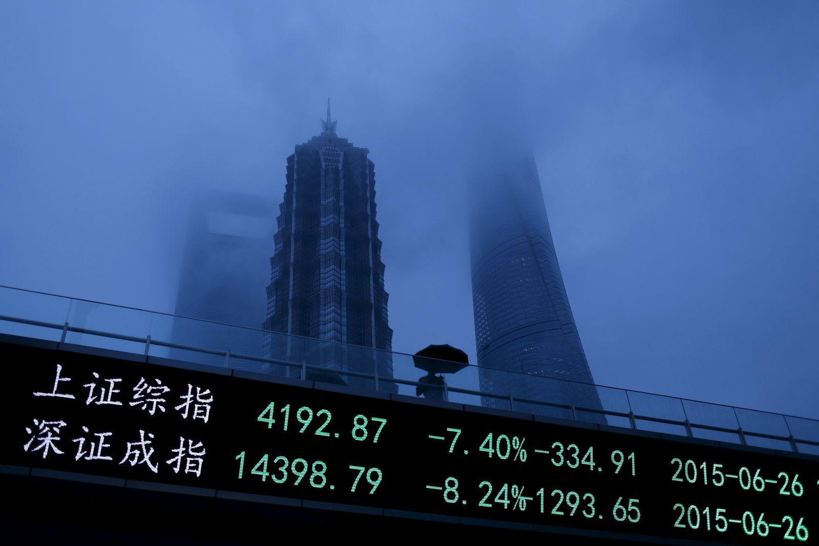China/ Wirtschaft/ Prognose/