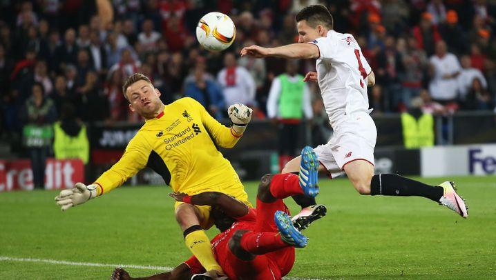Liverpool in der Einzelkritik: Nicht genug