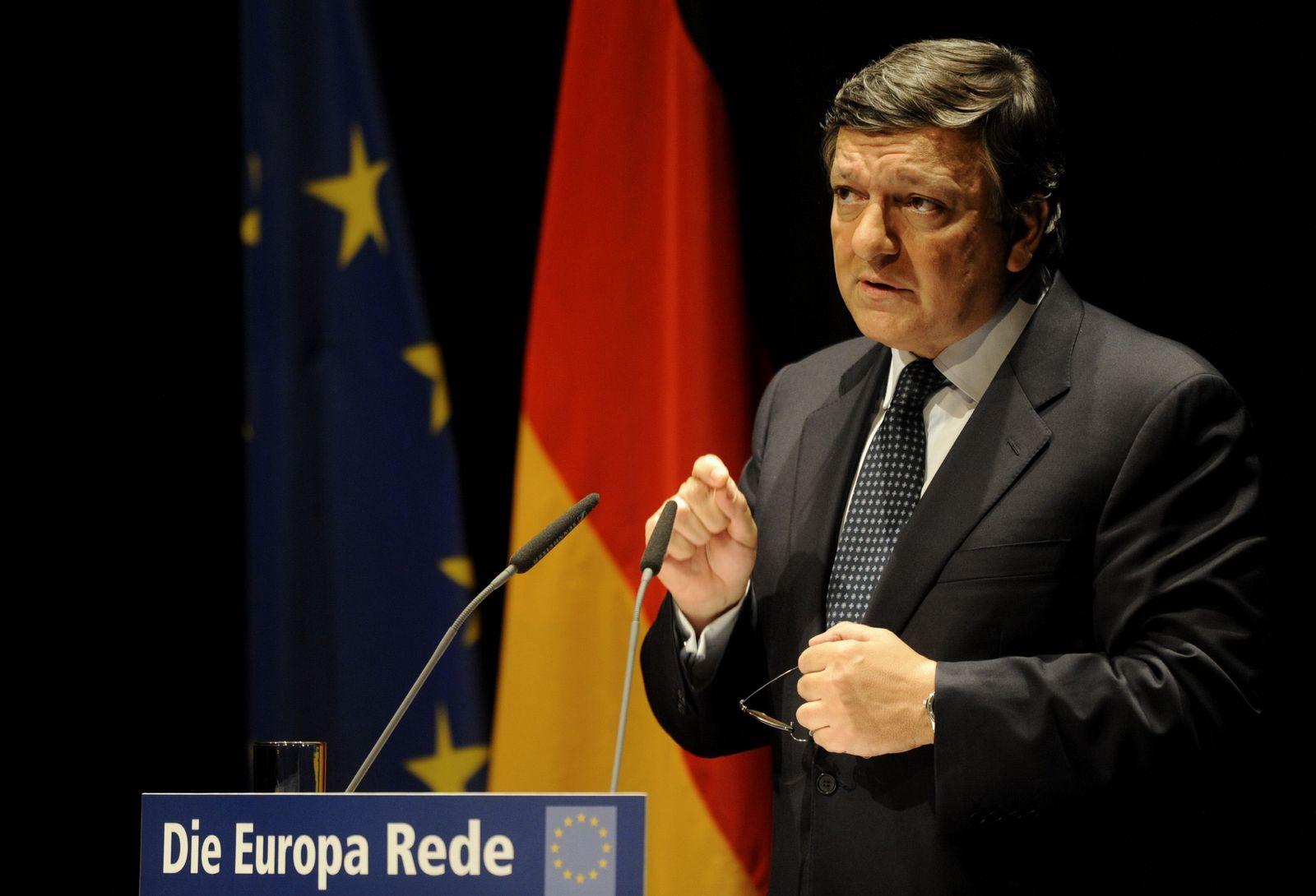 NICHT VERWENDEN Barroso