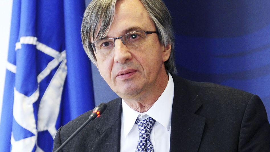 Dirk Brengelmann: Bisher war er bei der Nato unter anderem für Sicherheitspolitik zuständig
