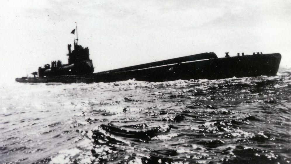 I-400-Klasse: Tauchende Flugzeugträger