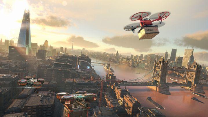 Games-Neuheiten: Die spannendsten Spiele der E3 2019