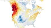 Warum das Wetter in Nordamerika verrückt spielt