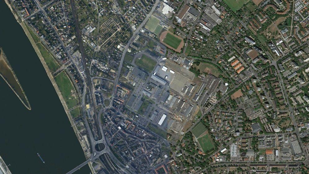 Geheimdienst: Die NSA in Wiesbaden