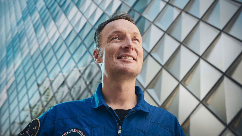 Astronaut Maurer: Menschen nicht mit technischen Fakten überlasten