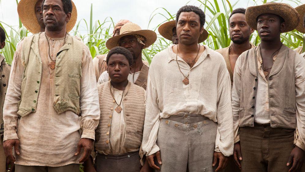 Golden Globes Nominierungen: Briten auf dem Vormarsch