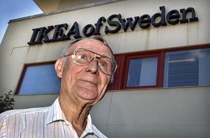 "Ingvar Kamprad: ""Kaffee gratis"""