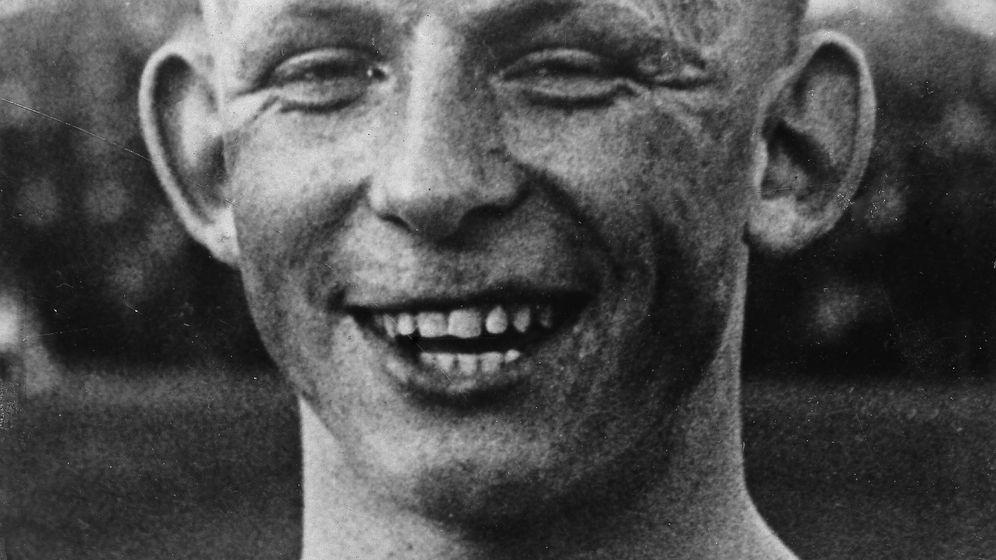 Fußballer Ernst Willimowski: Die schlesische Torfabrik