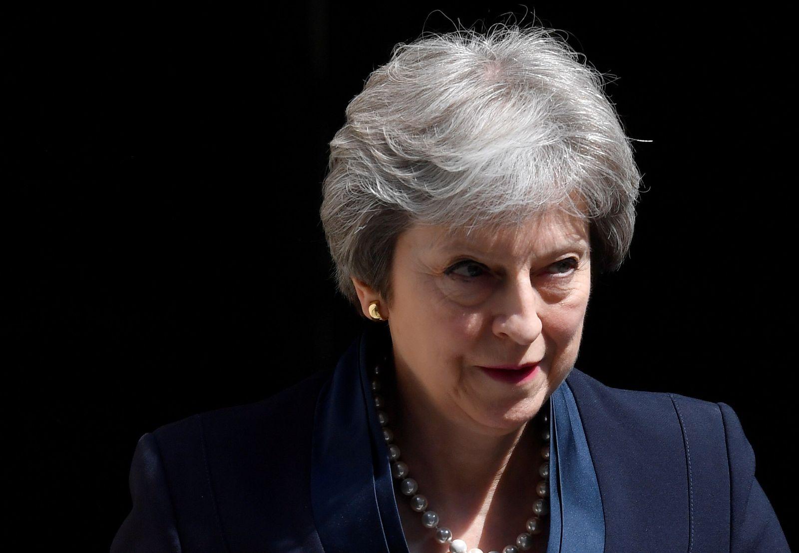 Theresa May / Brexit