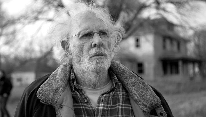 """Roadmovie """"Nebraska"""": Überall nur Halsabschneider"""