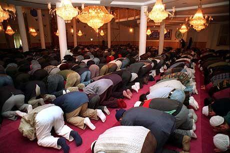 Moschee in Mannheim: Neue Diskussion um die multikulturelle Gesellschaft