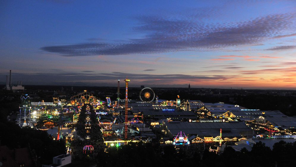 Photo Gallery: The Charms of the World's Largest Folk Festival