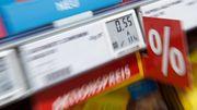 Inflation übersteigt erstmals seit 2008 die Drei-Prozent-Marke