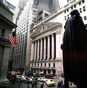 Verkürzte Börsenwoche: Ab Donnerstagmittag ist Schluss