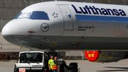 Flugbegleiter nehmen Sparpaket bei Lufthansa an