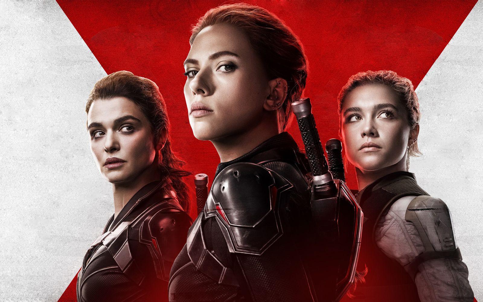 Black Widow (2020) - filmstill