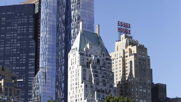 Luxus-Apartment in Manhattan: Das 100-Millionen-Penthouse
